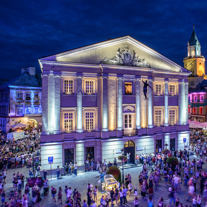 Magical Wonderland Awaits You This Summer In Lublin