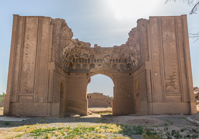 20 Iran's Less Known Tourist Attractions