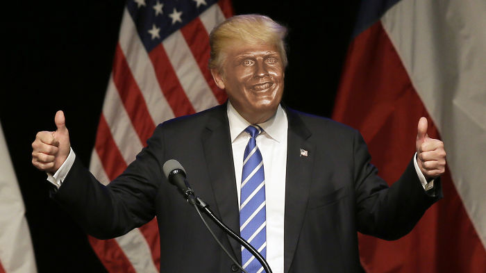 Donaldo Trump