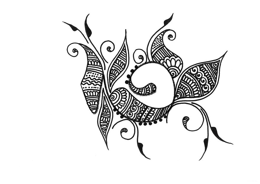 """It Was A Thing Before...its Another One Now. I Call It """"hennafied"""""""