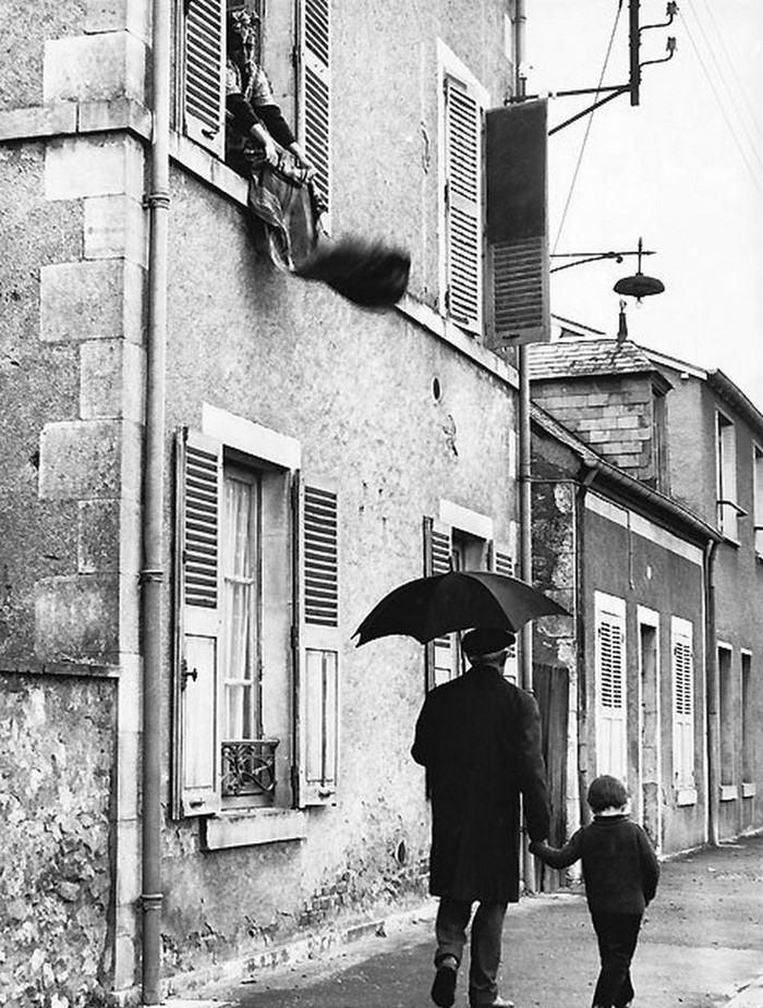 Photography By Rene Maltete