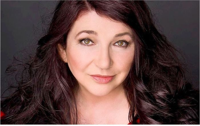"""Kate Bush (1958). First English Female Artist To Achieve A Uk Number-one With A Self-written Song, With """"wuthering Heights."""" 40ish Years And 12 Records Later, She Is Still One Of The Most Influential Woman In British Pop Music."""