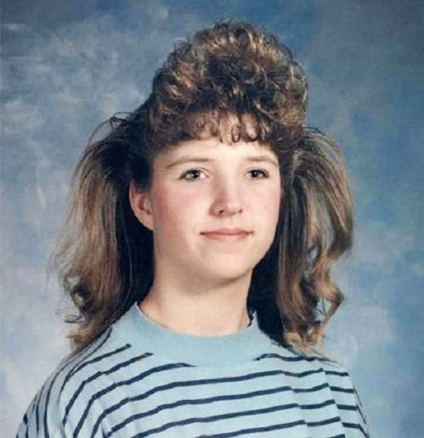 Wondrous 10 Hilarious Childhood Hairstyles From The 80S And 90S That Short Hairstyles Gunalazisus
