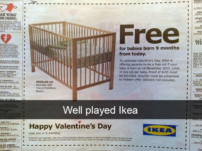 Well Played Ikea