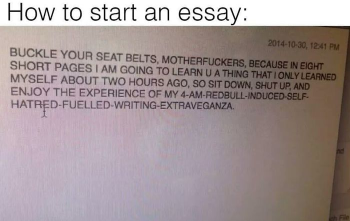 Funny-relatable-college-memes
