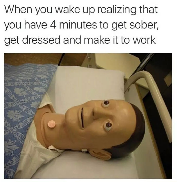 Funny-relatable-work-memes