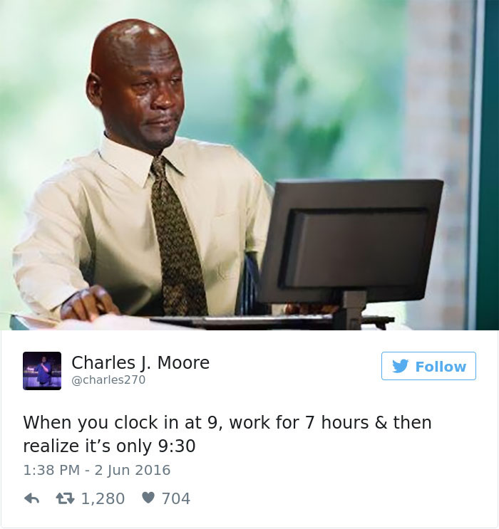 10 Funny Memes About Work That You Shouldn T Be Reading