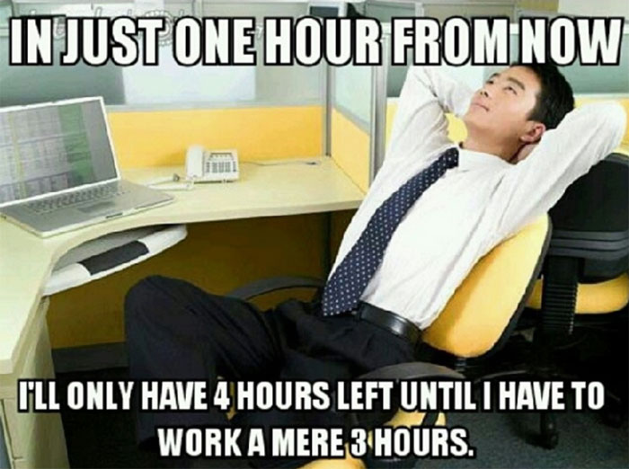 61+ Funny Memes About Work That You Should Read Instead Of ... Funny Memes About Work