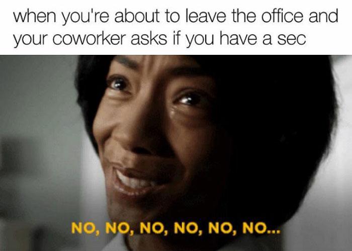 Funny Memes Office Work : Amen postman problems humor humor work memes