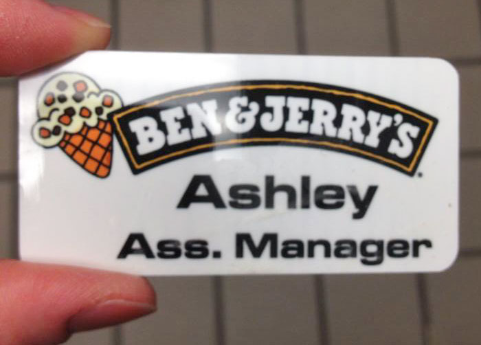 30 People With The Most Unfortunate Name Tags