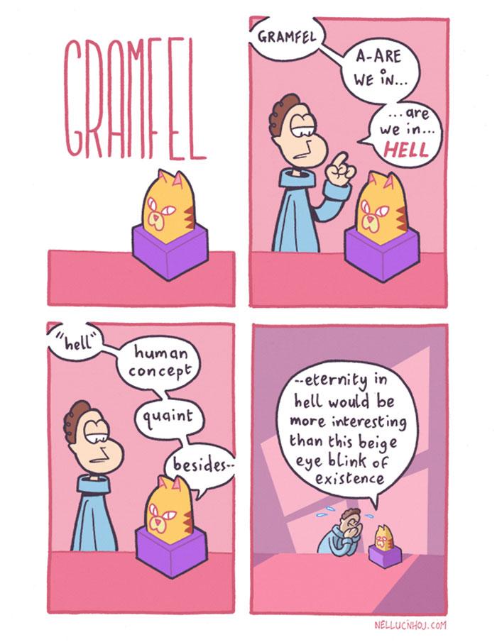 The Gramfel Cycle