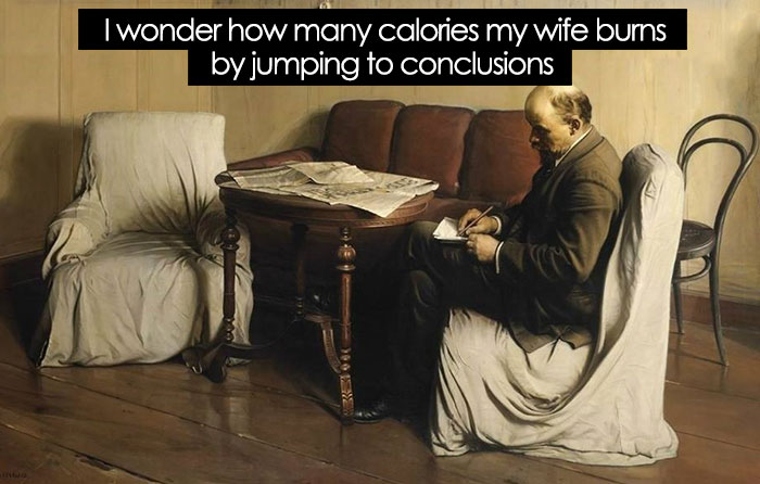 43 Classical Art Memes That'll Make Art History Fun Again