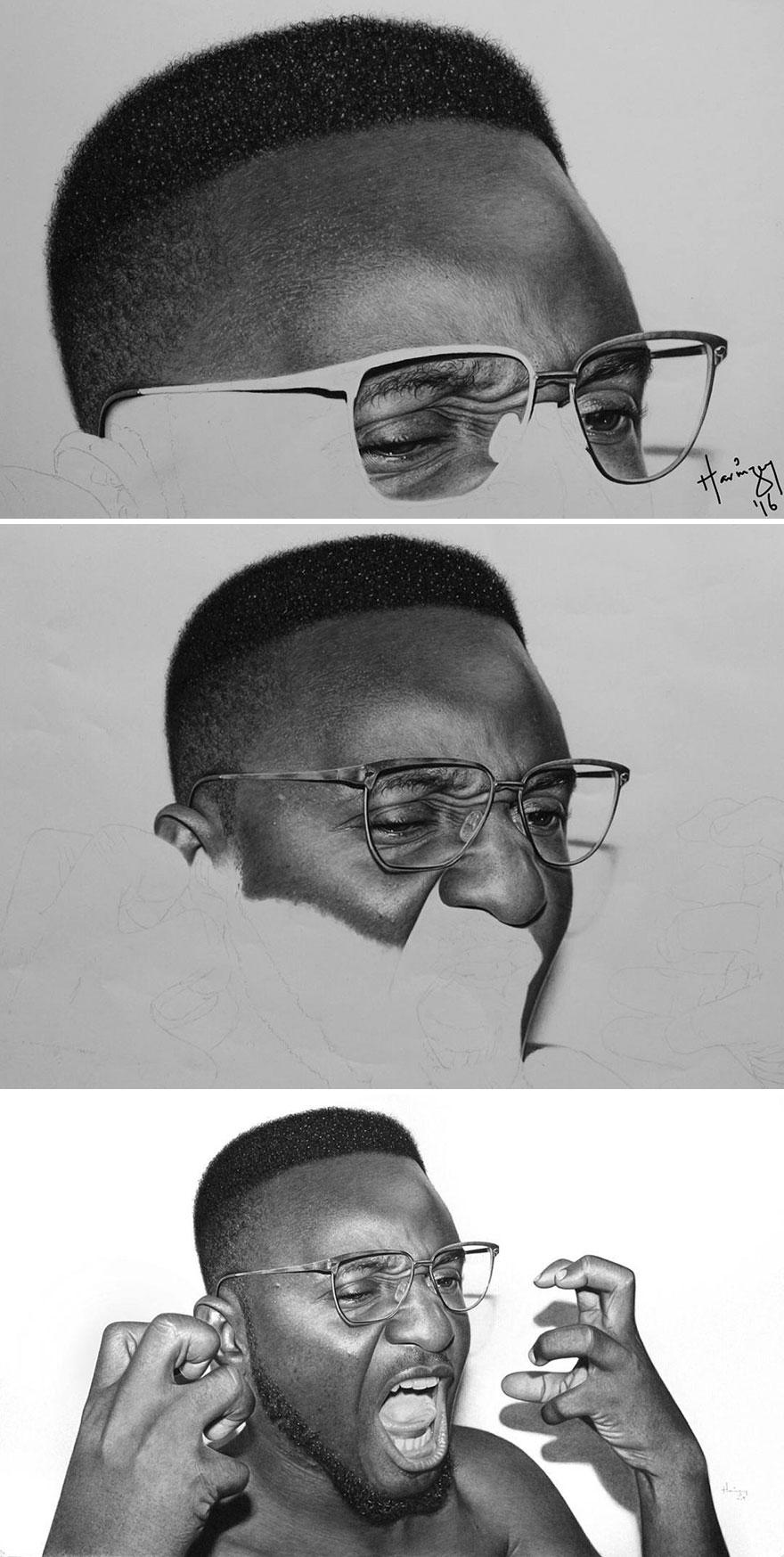 Arinze Stanley Art