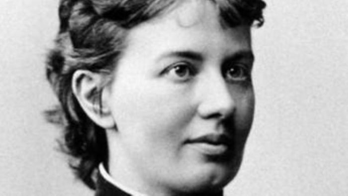 Sofia Vasilyevna Kovalevskaya 1850-1891 – A Russian Mathematician Responsible For Some Important Original Contributions To Analysis, Partial Differential Equations And Mechanics