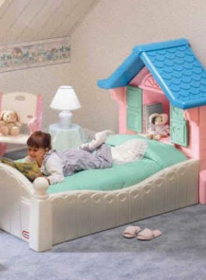 I Remember Thinking I Was Getting An Unreasonably Great Deal On This Bed.