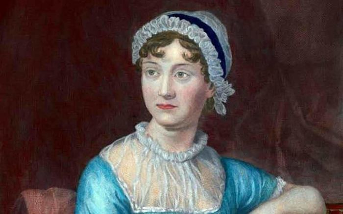 Jane Austen: An Influential Woman, She's Not Just A Writer, She's A Cult, A Brand And A Cultural Touchstone.