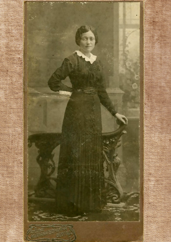 Isidora Sekulić, The First Woman Academic In Serbian History