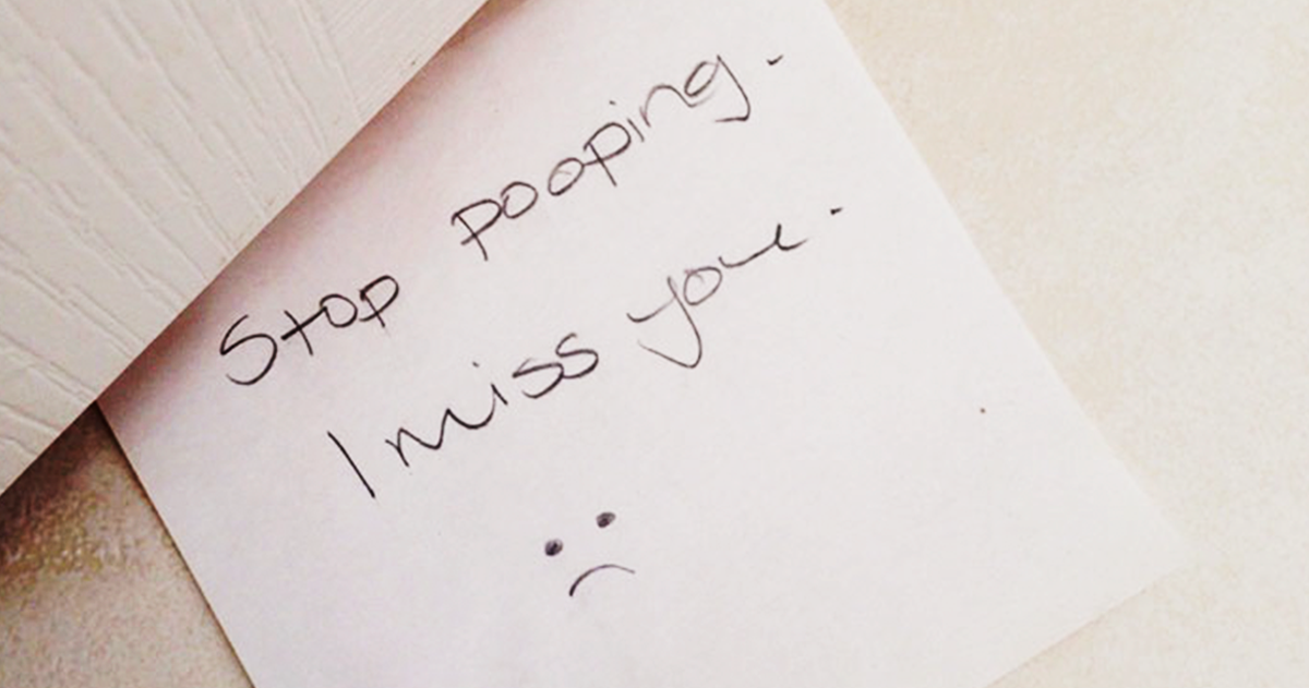 25+ Hilarious Love Notes By Couples With A Sense Of Humour