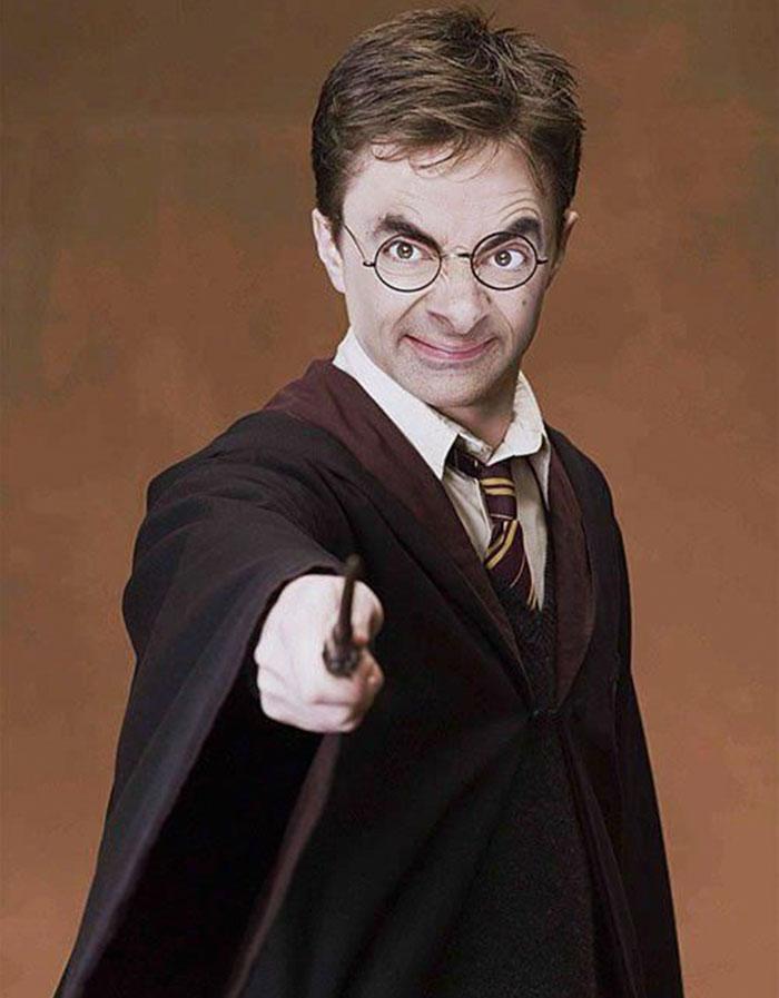 Bean Potter