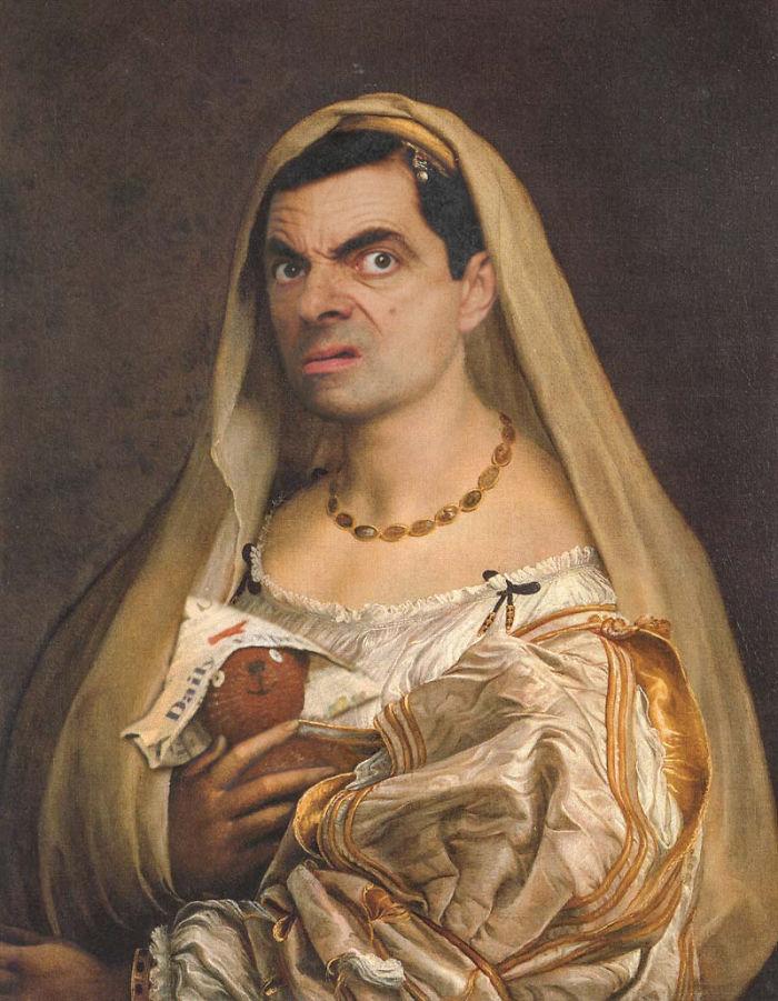 Dama Bean