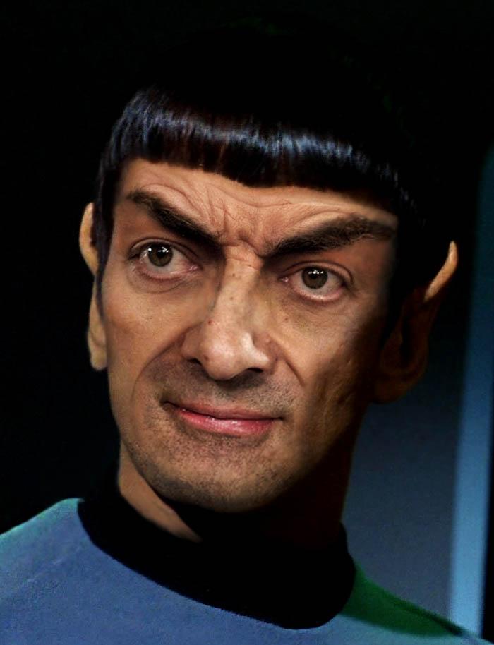 Spock Bean