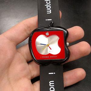 Compró por ebay un iwatch de Apple por 600$, esto es lo que recibió