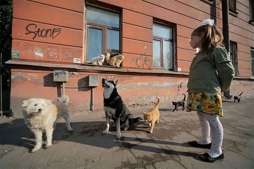 Russia Photography