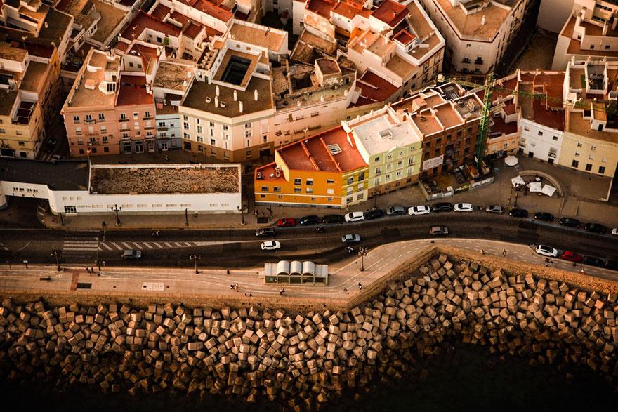 Cádiz Streets, Travel Finalist