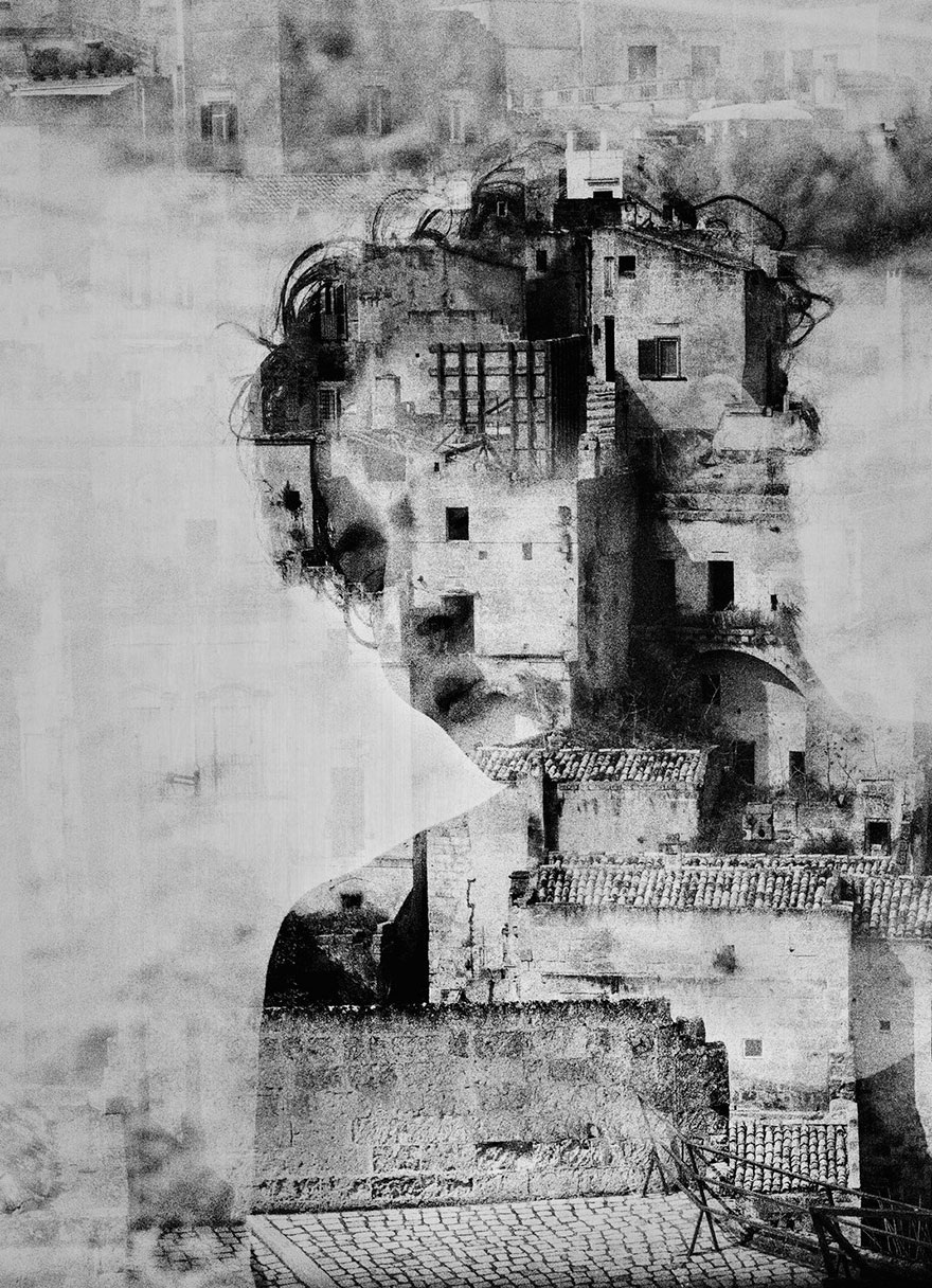 Dreaming Matera, Altered Images Finalist