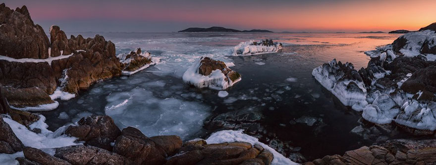 Winter Metamorphosis, Altered Images Finalist