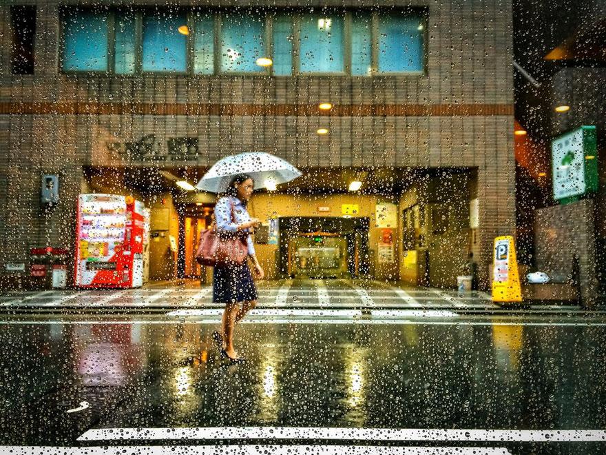 Rainy Day, Mobile Finalist