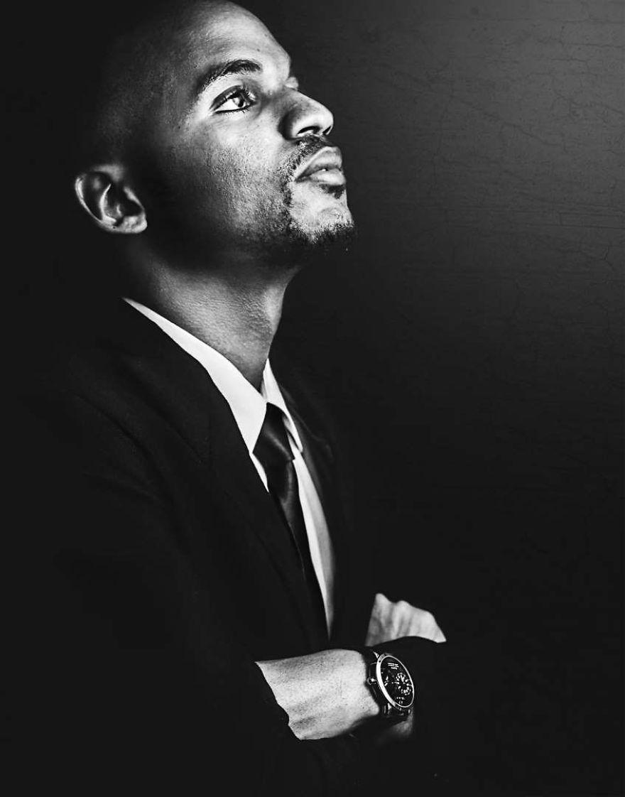 Austin Odunga, Kenya National Award