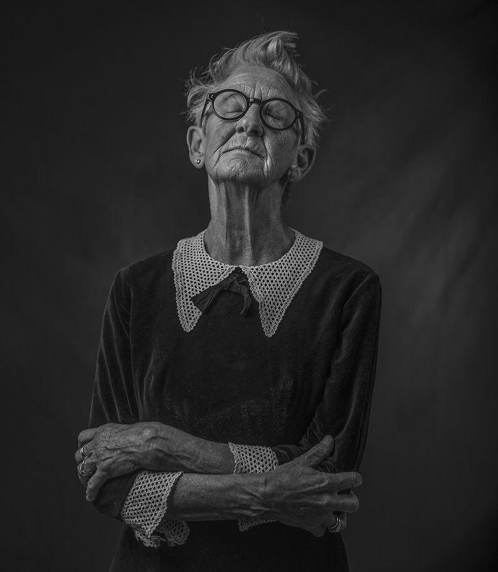 Ewa Cwikla, Netherlands National Award