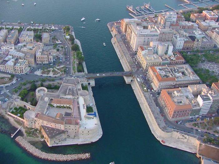 Taranto, My Beautiful City