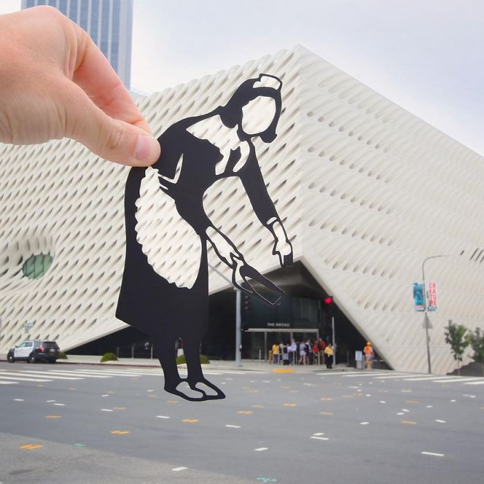 Transforming Landscapes Cut Outs