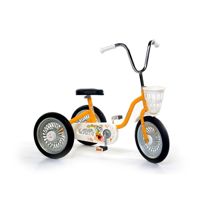 My Tricycle