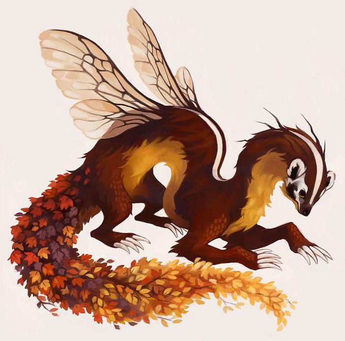 Dragon Oolong Tea Spirit