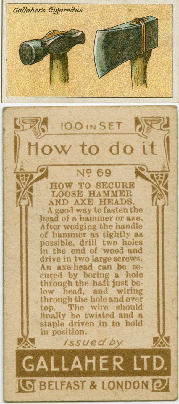 Vintage-100-year-old-life-hacks