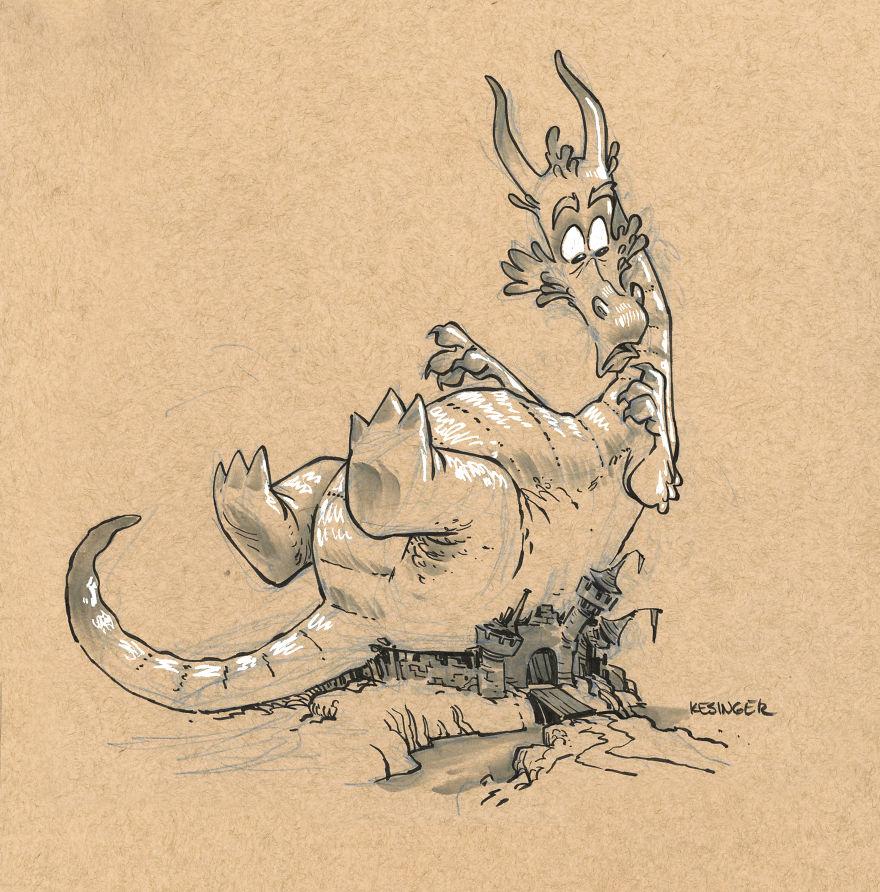 Wrathar The Blunderous