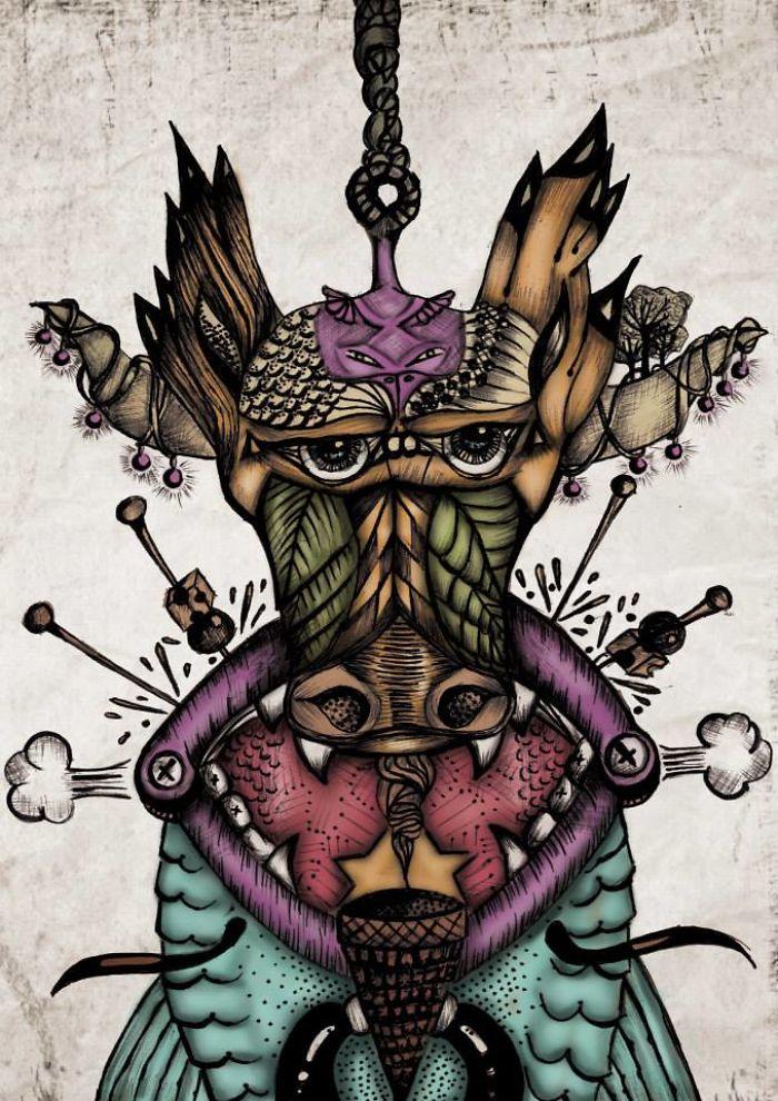 Totem Overloaded