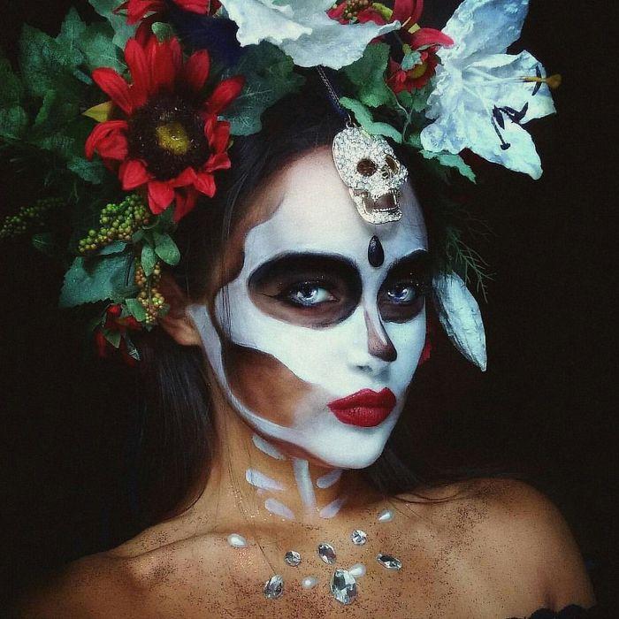 Make Up By Marisha Kavtaradze