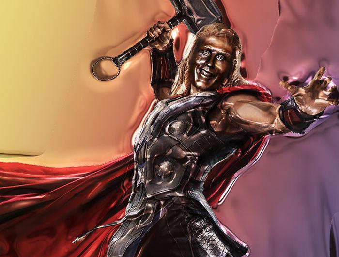 Super Thor