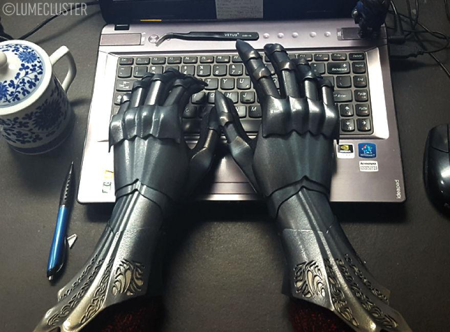 Homemade Armor Designs on homemade iron man armor, homemade cardboard armor, homemade body armor, homemade bulletproof armor,