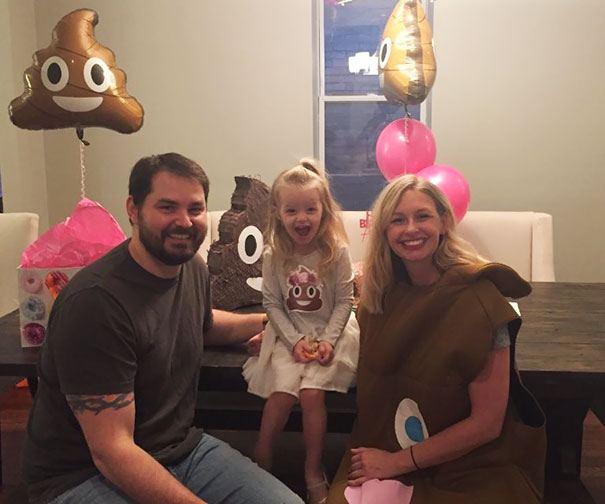 3-year-old-girl-poop-birthday-party-audrey-1