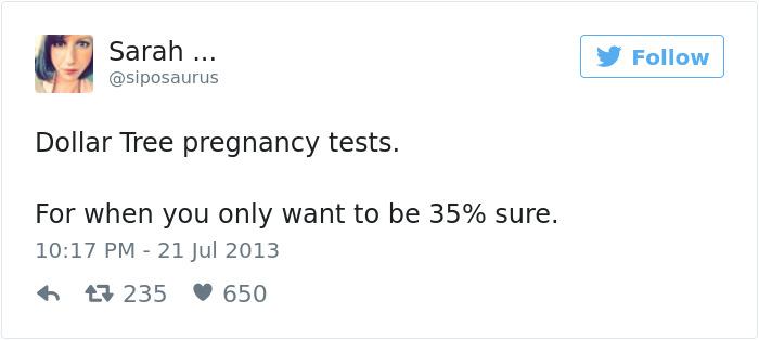 Funny-relatable-pregnancy-tweets