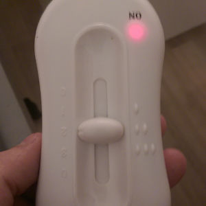 """My Girlfriend Just Asked What The """"No"""" On This Switch Meant"""