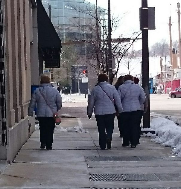 There's Been A Glitch In The Matrix