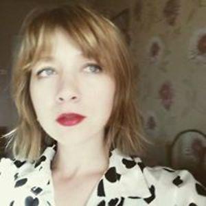 Natasha Ilievska