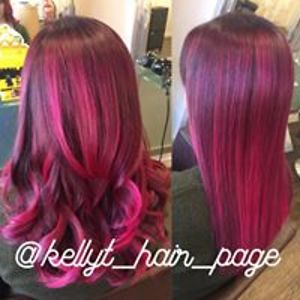 Kelly Timmins Hair