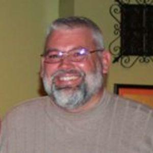 Jeff Hodge